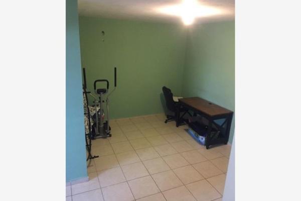 Foto de casa en renta en  , acanto residencial, apodaca, nuevo león, 6143328 No. 04