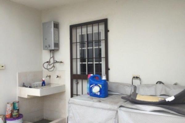Foto de casa en renta en  , acanto residencial, apodaca, nuevo león, 6143328 No. 05
