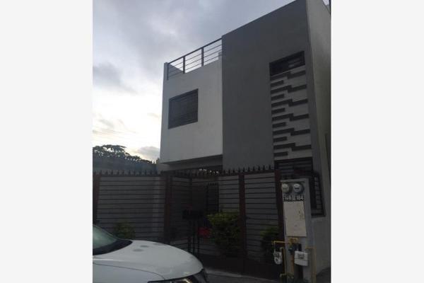 Foto de casa en renta en  , acanto residencial, apodaca, nuevo león, 6143328 No. 08