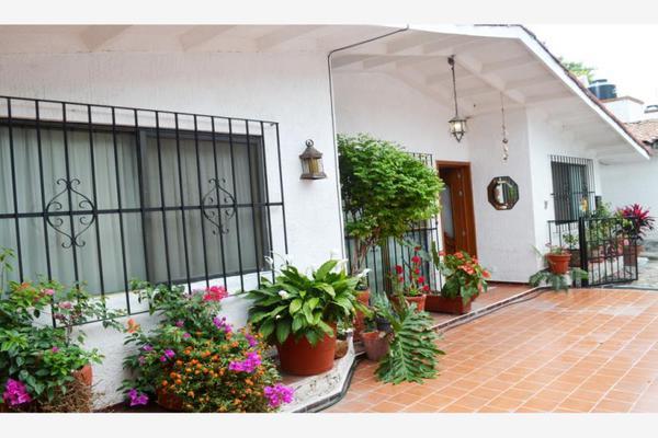 Foto de casa en venta en acapatzingo 7, acapatzingo, cuernavaca, morelos, 9285549 No. 01