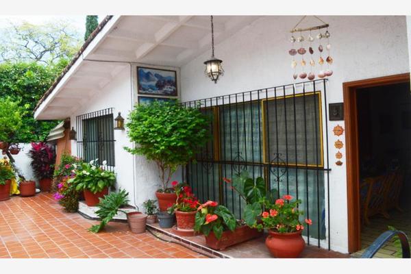 Foto de casa en venta en acapatzingo 7, acapatzingo, cuernavaca, morelos, 9285549 No. 02