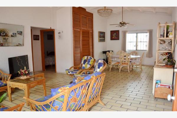 Foto de casa en venta en acapatzingo 7, acapatzingo, cuernavaca, morelos, 9285549 No. 03