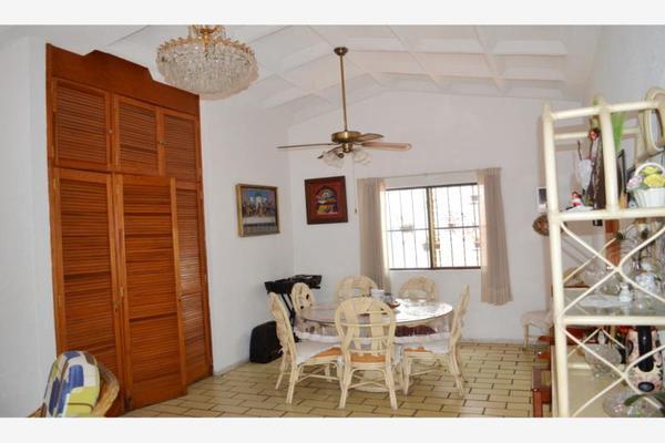 Foto de casa en venta en acapatzingo 7, acapatzingo, cuernavaca, morelos, 9285549 No. 04
