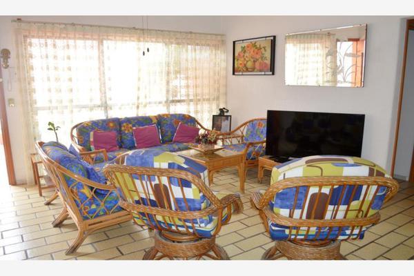 Foto de casa en venta en acapatzingo 7, acapatzingo, cuernavaca, morelos, 9285549 No. 05
