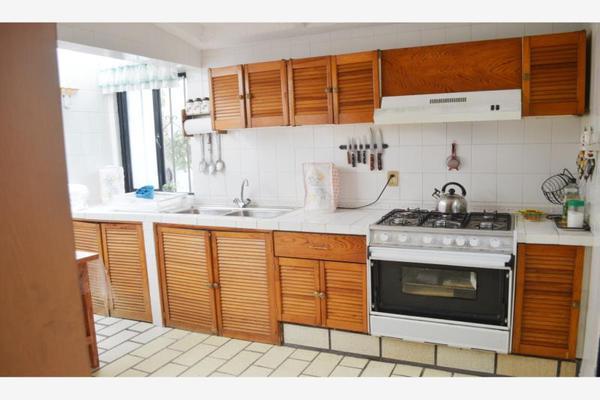 Foto de casa en venta en acapatzingo 7, acapatzingo, cuernavaca, morelos, 9285549 No. 10