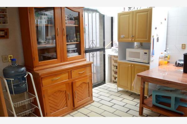 Foto de casa en venta en acapatzingo 7, acapatzingo, cuernavaca, morelos, 9285549 No. 11