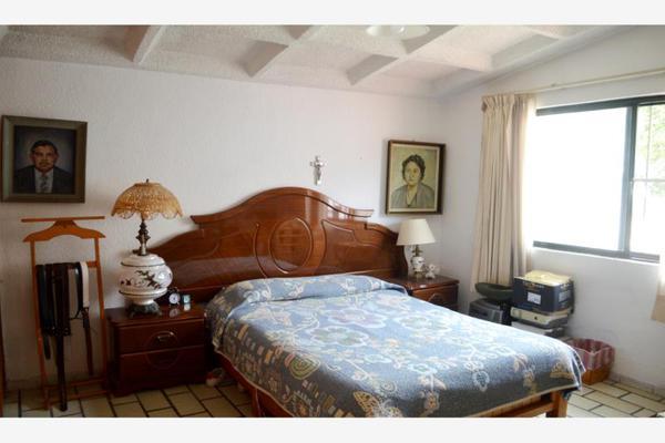 Foto de casa en venta en acapatzingo 7, acapatzingo, cuernavaca, morelos, 9285549 No. 12