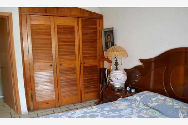 Foto de casa en venta en acapatzingo 7, acapatzingo, cuernavaca, morelos, 9285549 No. 13