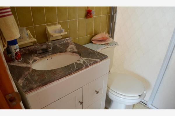 Foto de casa en venta en acapatzingo 7, acapatzingo, cuernavaca, morelos, 9285549 No. 14
