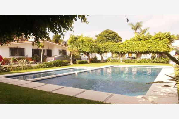 Foto de casa en venta en acapatzingo 7, acapatzingo, cuernavaca, morelos, 9285549 No. 16