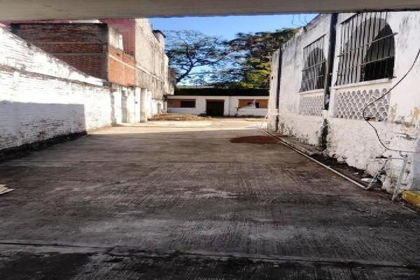 Foto de terreno habitacional en renta en  , acapatzingo, cuernavaca, morelos, 19299268 No. 01