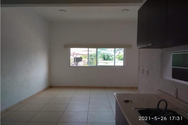 Foto de departamento en renta en  , acapatzingo, cuernavaca, morelos, 0 No. 04