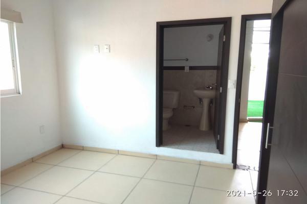 Foto de departamento en renta en  , acapatzingo, cuernavaca, morelos, 0 No. 06