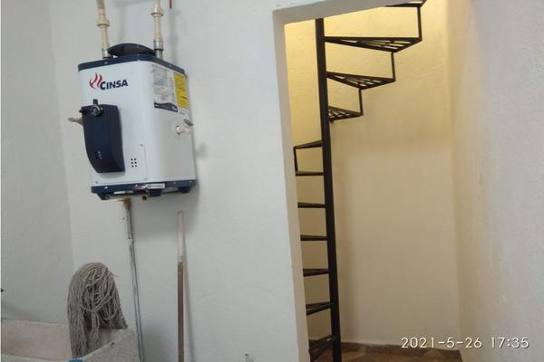 Foto de departamento en renta en  , acapatzingo, cuernavaca, morelos, 0 No. 14