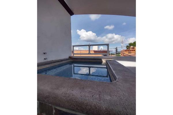Foto de departamento en renta en  , acapatzingo, cuernavaca, morelos, 0 No. 20