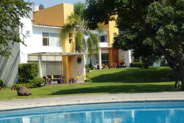 Foto de casa en venta en  , acapatzingo, cuernavaca, morelos, 2635626 No. 01