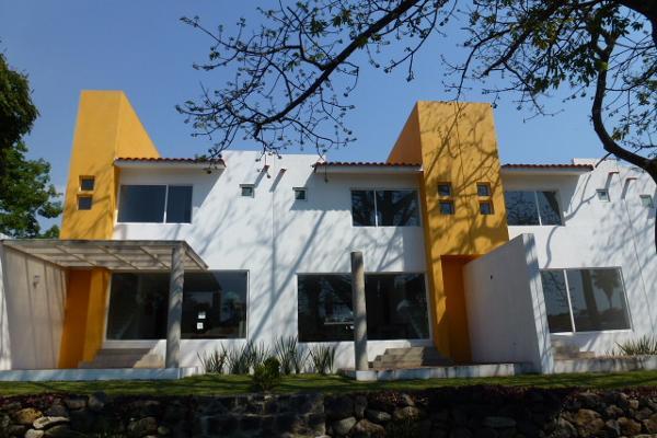 Foto de casa en venta en  , acapatzingo, cuernavaca, morelos, 2635626 No. 02