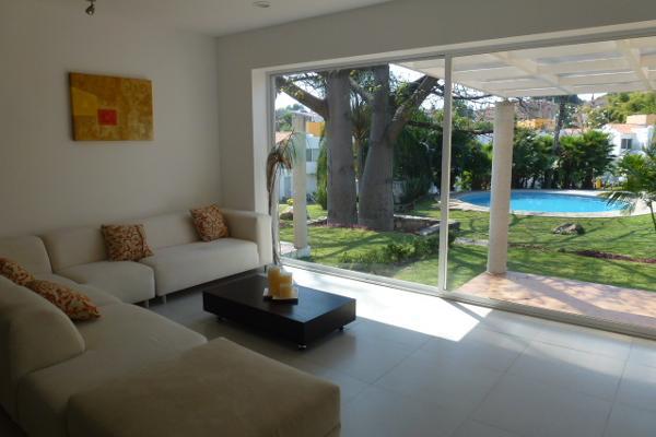 Foto de casa en venta en  , acapatzingo, cuernavaca, morelos, 2635626 No. 03