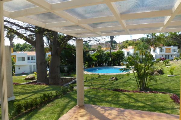 Foto de casa en venta en  , acapatzingo, cuernavaca, morelos, 2635626 No. 04