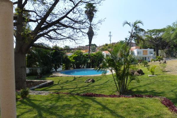 Foto de casa en venta en  , acapatzingo, cuernavaca, morelos, 2635626 No. 12