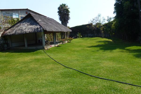 Foto de casa en venta en  , acapatzingo, cuernavaca, morelos, 2635626 No. 15