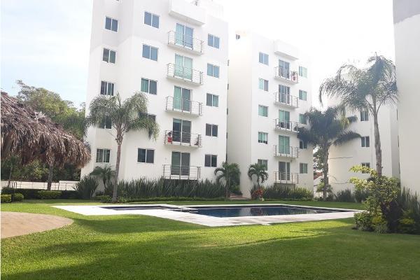 Foto de departamento en venta en  , acapatzingo, cuernavaca, morelos, 5634436 No. 01