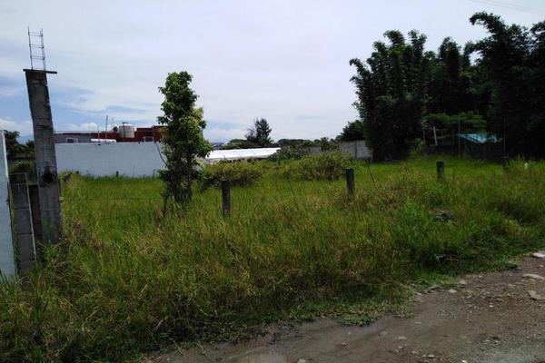 Foto de terreno habitacional en venta en  , poblado acapatzingo, cuernavaca, morelos, 7898382 No. 02