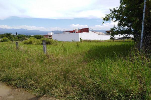 Foto de terreno habitacional en venta en  , poblado acapatzingo, cuernavaca, morelos, 7898382 No. 03