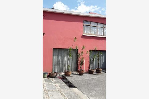 Foto de casa en renta en chapultepec , chapultepec, cuernavaca, morelos, 11998902 No. 03