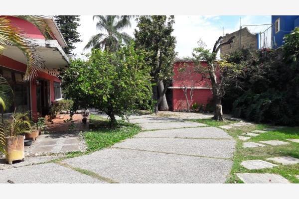 Foto de casa en renta en chapultepec , chapultepec, cuernavaca, morelos, 11998902 No. 05