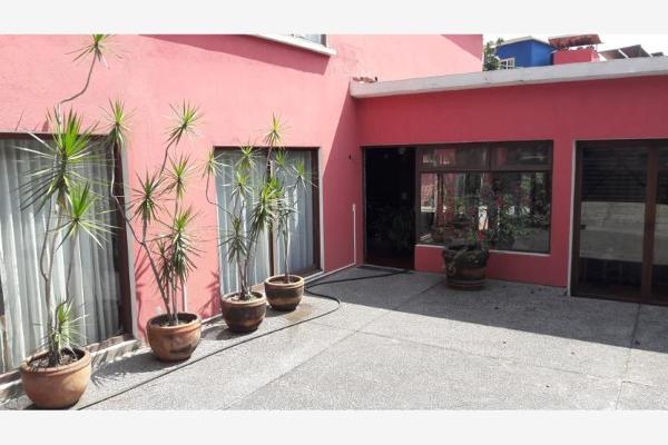Foto de casa en renta en chapultepec , chapultepec, cuernavaca, morelos, 11998902 No. 06