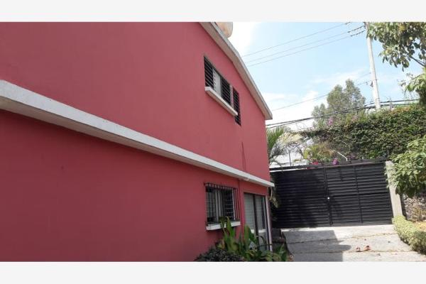 Foto de casa en renta en chapultepec , chapultepec, cuernavaca, morelos, 11998902 No. 07