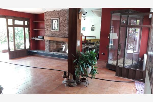 Foto de casa en renta en chapultepec , chapultepec, cuernavaca, morelos, 11998902 No. 08
