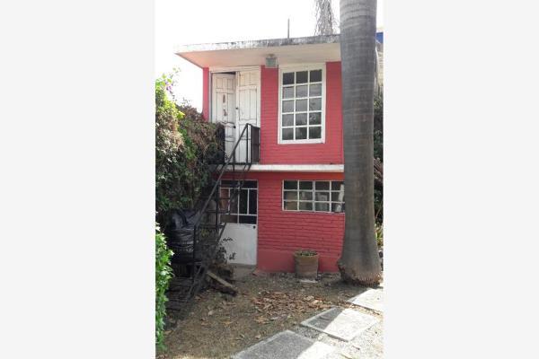 Foto de casa en renta en chapultepec , chapultepec, cuernavaca, morelos, 11998902 No. 09