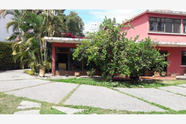 Foto de casa en renta en chapultepec , chapultepec, cuernavaca, morelos, 11998902 No. 10