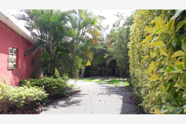 Foto de casa en renta en chapultepec , chapultepec, cuernavaca, morelos, 11998902 No. 11