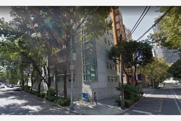Foto de departamento en venta en acapulco 37, roma norte, cuauhtémoc, df / cdmx, 8259582 No. 02