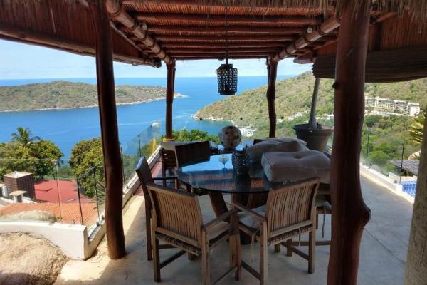 Foto de casa en venta en acapulco , acapulco (gral. juan n. álvarez), acapulco de juárez, guerrero, 5347616 No. 03