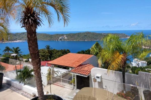 Foto de casa en venta en acapulco , acapulco (gral. juan n. álvarez), acapulco de juárez, guerrero, 5347616 No. 05
