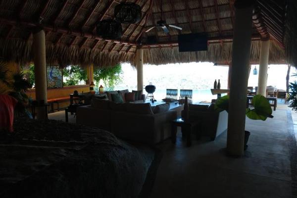 Foto de casa en venta en acapulco , acapulco (gral. juan n. álvarez), acapulco de juárez, guerrero, 5347616 No. 25