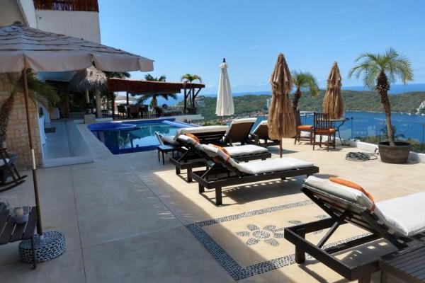 Foto de casa en venta en acapulco , acapulco (gral. juan n. álvarez), acapulco de juárez, guerrero, 5347616 No. 01