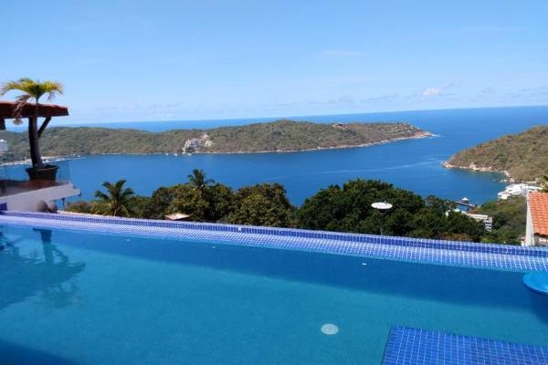 Foto de casa en venta en acapulco , acapulco (gral. juan n. álvarez), acapulco de juárez, guerrero, 5347616 No. 04