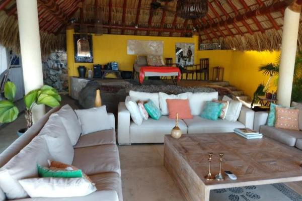 Foto de casa en venta en acapulco , acapulco (gral. juan n. álvarez), acapulco de juárez, guerrero, 5347616 No. 08