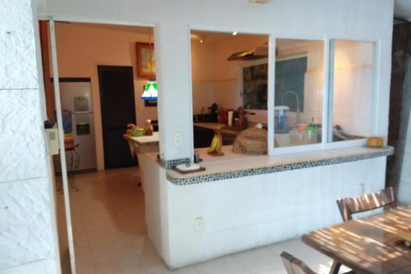 Foto de casa en venta en acapulco , acapulco (gral. juan n. álvarez), acapulco de juárez, guerrero, 5347616 No. 14