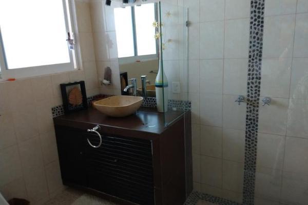 Foto de casa en venta en acapulco , acapulco (gral. juan n. álvarez), acapulco de juárez, guerrero, 5347616 No. 18
