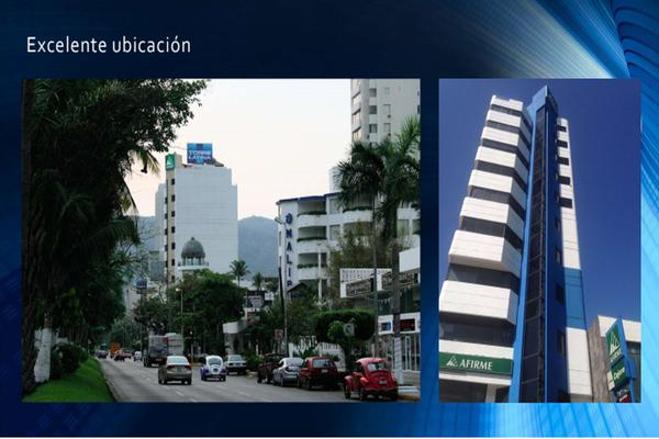Foto de edificio en venta en acapulco avenida costera miguel aleman , centro de convenciones, acapulco de juárez, guerrero, 6172601 No. 01