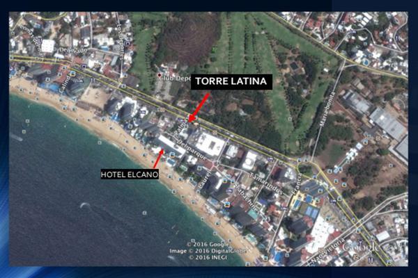 Foto de edificio en venta en acapulco avenida costera miguel aleman , centro de convenciones, acapulco de juárez, guerrero, 6172601 No. 02