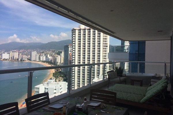 Foto de departamento en renta en  , acapulco de juárez centro, acapulco de juárez, guerrero, 11770782 No. 01