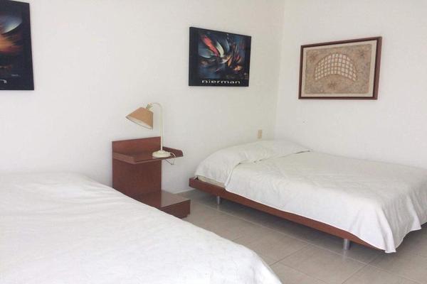 Foto de departamento en renta en  , acapulco de juárez centro, acapulco de juárez, guerrero, 11770782 No. 05