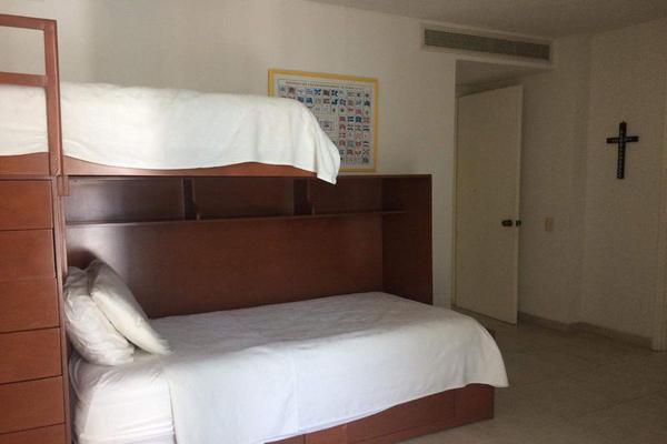Foto de departamento en renta en  , acapulco de juárez centro, acapulco de juárez, guerrero, 11770782 No. 06